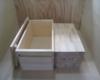 カプラ風積み木 1000ピース 収納箱セット