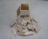 ニキーチン 積み木 四角づくり(収納箱付)レベル1,2